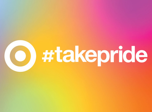 Here's How Target's Helping Guests and Team Members Honor Pride Month