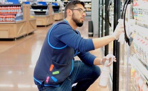 Walmart's Employee Bonuses Near $1B