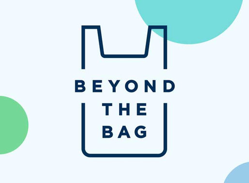 Target Just Joined a Groundbreaking New Partnership That Aims to Reinvent the Plastic Retail Bag