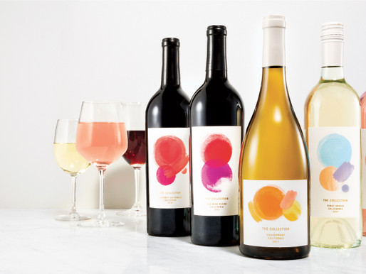 The Collection: A New Premium Wine is Coming to Target and It's Only $9.99