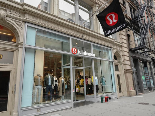 Lululemon's Mirror Acquisition Is Next Level Omnichannel Retailing At Its Finest