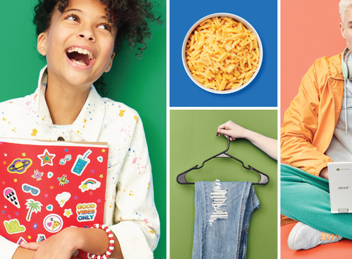 Whether Heading to School or Learning from Home, Target Has Safe, Easy, Affordable Prep