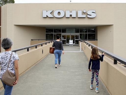 The Partnership That Saved Kohl's