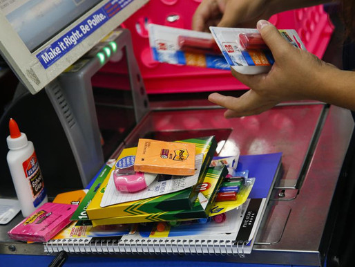 6 Predictions For Back-To-School Spending, And How Staples, Walmart And Others Act