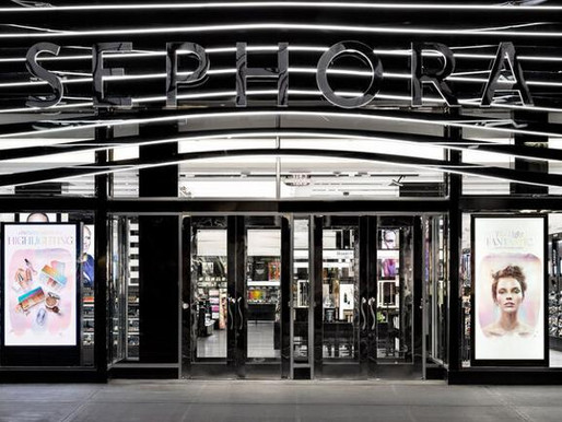 Sephora Is Driving Change To Combat Systemic Racism In Retail