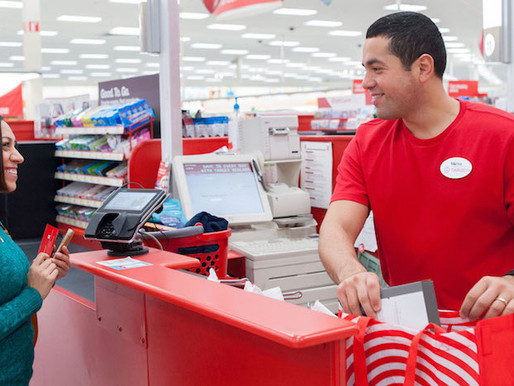 Target to Accept Apple Pay, Google Pay, Samsung Pay and Contactless Cards