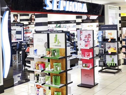 J.C. Penney in Financial Trouble but Makes Up with Beauty Partner, Sephora