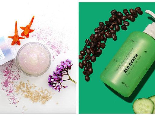 Fall in Love with Target's Natural Beauty Products