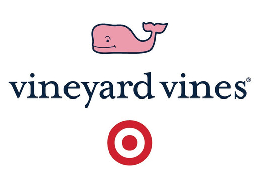 Target + Vineyard Vines Announce a Limited-Edition Collaboration