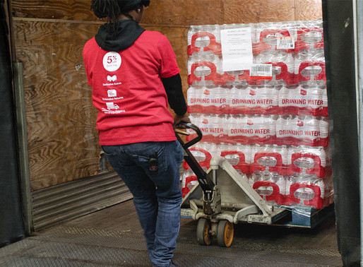 Ready to Weather the Storm: How Target's Prepping for Natural Disasters During the Pandemic