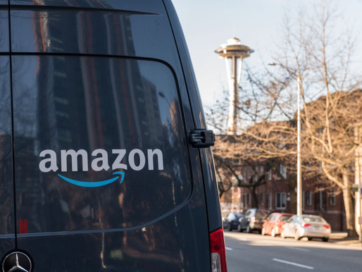 Amazon takes on the UK's biggest supermarkets with free food delivery