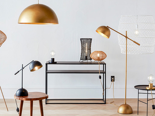See Your Home In Its Best Light with Leanne Ford's New Only-at-Target Collection