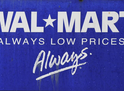 Why Walmart Dominance In Q2 Will Continue For Rest Of Year