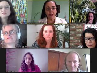ANAMMA participou do Webinar promovido pela Frente Parlamentar Ambientalista com mulheres