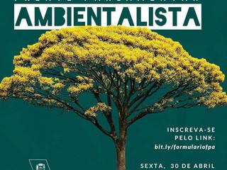 Lançamento da Frente Parlamentar Ambientalista