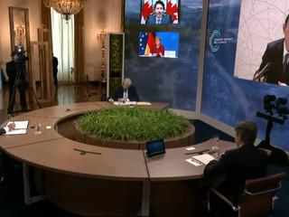 Cúpula de Líderes sobre o Clima