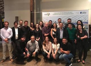Presidente da Anamma participa de eventos em Salvador e Brasil