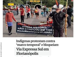 PL 490: Entenda o que é o projeto que muda a demarcação de terras indígenas