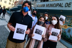 Frente Parlamentar Ambientalista protocola Moção Coletiva em defesa do Meio Ambiente