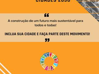 SEMINÁRIO CIDADES 2030