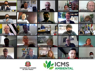 Governo de SP sanciona lei do novo ICMS Ambiental
