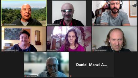 Webinar: Painel do Marco Legal do Saneamento