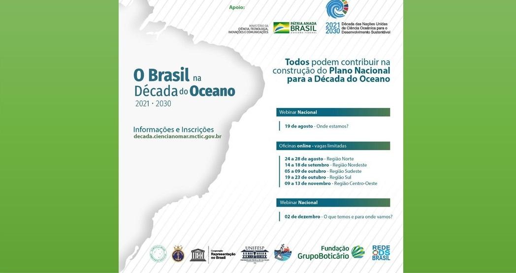 Decada dos Oceanos