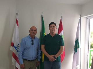 ANAMMA SC busca a integração dos gestores de meio ambiente