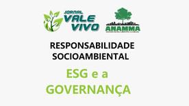 🌎 Responsabilidade Socioambiental: ESG e a Governança