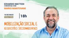 Conversa é com Mario Mantovani