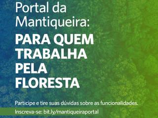 Lançamento do Portal da Mantiqueira