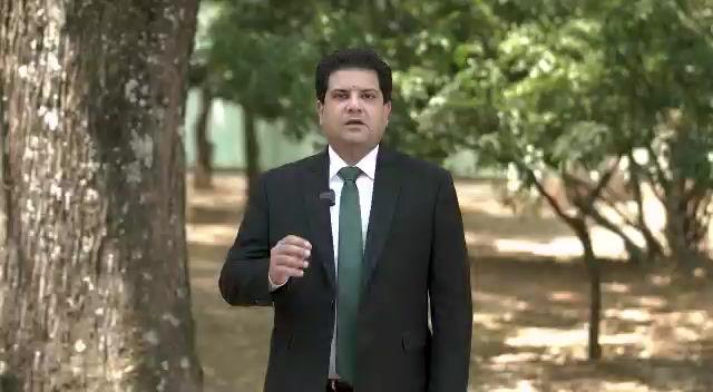 O Ministério do Meio Ambiente celebrou neste 21 de setembro, Dia da Árvore