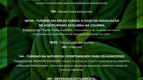 UNC realizada V Forum Ambiental