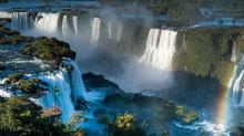 Câmara pretende votar projeto que corta ao meio Parque Nacional do Iguaçu