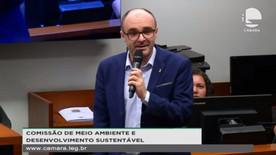 ANAMMA participa de Audiência Pública da Frente Parlamentar Ambientalista