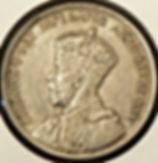 Pièce d'un dollard 1935 1935 dollar coins