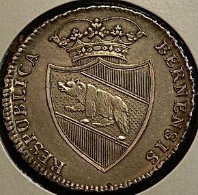 Argent Étrangère | Foreign Coin