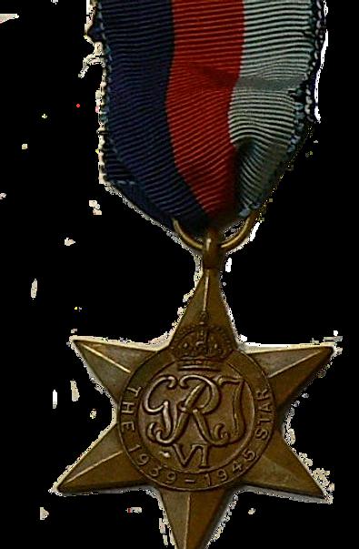 Étoile de 1939-1945 1939-1945 Star