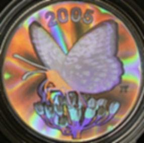 2005 Agryne cybèle - Cybele Agrinine 2005
