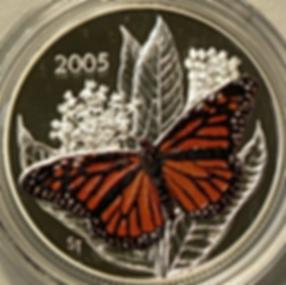 2005 Monarque - Monarch 2005