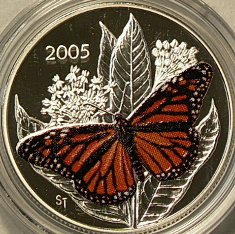2005 Monarque - Monarch 2005