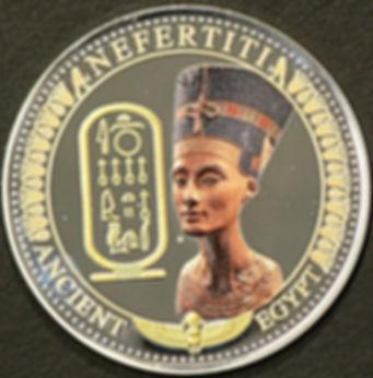 Néfertiti - Nefertiti