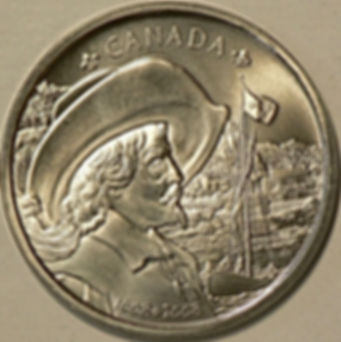 Champlain 1608-2008