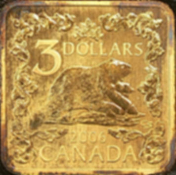 3 DOLLAR 2006 GOLD OR