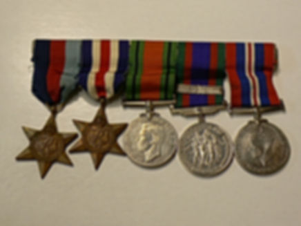 MEDAILLES 1939-1945 1939-1945 MEDALS