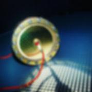 OPR 87 K67 STYLE MICROPHONE CAPSULE
