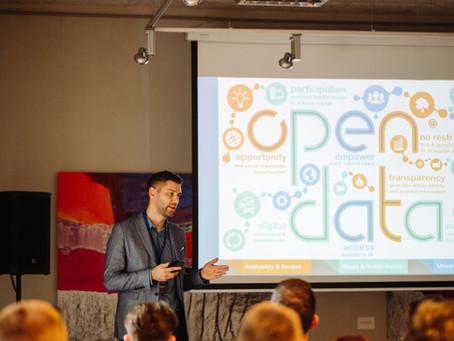 Vairot zināšanu apmaiņu IT kopienā Vidzemē #ShareIT