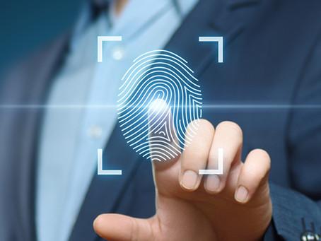 Digitālie pirkstu nospiedumi
