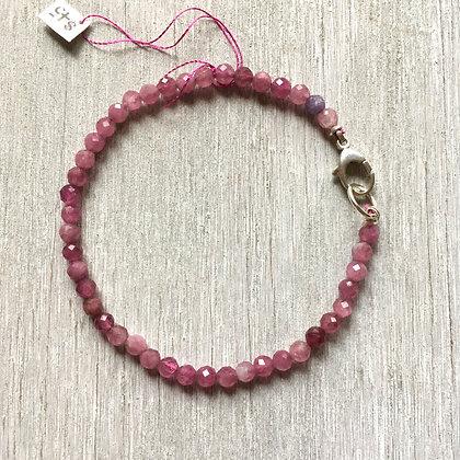 rose rounds bracelet