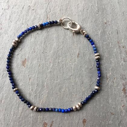 night sky bracelet